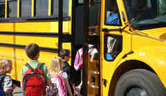 Alabama Boy Kidnapped From School Bus And Held In Underground Bunker